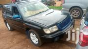 Subaru Forester 1998 Black | Cars for sale in Central Region, Kampala