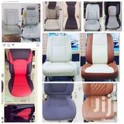 Seat Covers Customized For You | Vehicle Parts & Accessories for sale in Central Region, Kampala