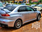 New Mitsubishi Lancer Evo 2007 Silver | Cars for sale in Central Region, Kampala