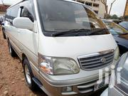 Toyota Lite-Ace 2001 White | Cars for sale in Central Region, Kampala