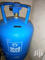 12kg Shell Gas Cylinder And Valve | Kitchen Appliances for sale in Central Region, Wakiso