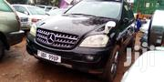 New Mercedes-Benz C350 2006 Black | Cars for sale in Central Region, Kampala