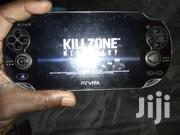 Used PS Vita With 2 Games | Video Game Consoles for sale in Central Region, Kampala