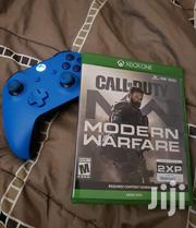 Xbox One COD Modern Warefare | Video Games for sale in Central Region, Kampala