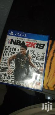 Nba 2K19 For Ps4 | Video Games for sale in Central Region, Kampala
