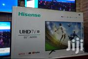 Hisense 55' Smart UHD 4K TV | TV & DVD Equipment for sale in Central Region, Kampala