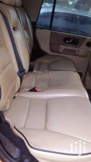 Land Rover Discovery II 2004 Orange | Cars for sale in Central Region, Kampala