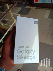 New Samsung Galaxy S6 edge 32 GB Blue | Mobile Phones for sale in Central Region, Kampala