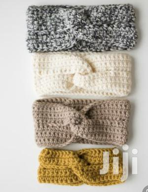 Head Bands And Ear Warmers
