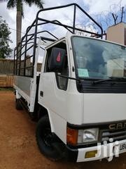 Mitsubishi Canter 1989 White | Trucks & Trailers for sale in Central Region, Kampala