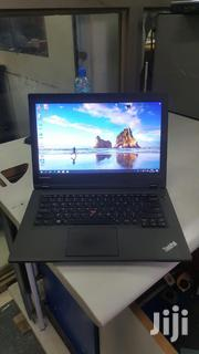 Laptop Lenovo ThinkPad L440 4GB Intel Core i5 HDD 500GB | Laptops & Computers for sale in Central Region, Kampala