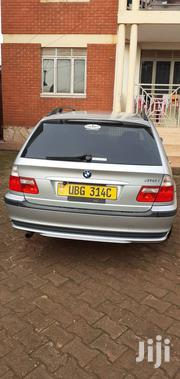 BMW 318i 2005 Silver | Cars for sale in Central Region, Kampala