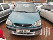 New Toyota Raum 1998 Green | Cars for sale in Central Region, Kampala