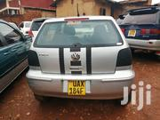 New Volkswagen Polo 1998 Variant Silver | Cars for sale in Central Region, Kampala
