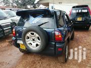 New Toyota RAV4 1999 Blue | Cars for sale in Central Region, Kampala
