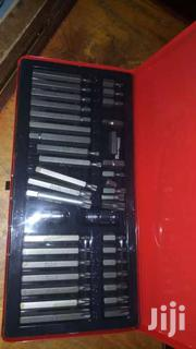 Hex, Spline And Torx Allen Key Sockets   Vehicle Parts & Accessories for sale in Central Region, Kampala