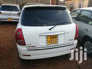 New Toyota Duet 2002 White | Cars for sale in Central Region, Kampala