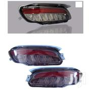 Harrier Hybrid Rear Reflective Led Bumper Lights | Vehicle Parts & Accessories for sale in Central Region, Kampala