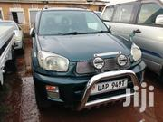 New Toyota RAV4 2002 Automatic Green | Cars for sale in Central Region, Kampala