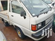 New Toyota Townace 1998 White | Cars for sale in Central Region, Kampala