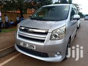 New Toyota Noah 2009 Silver | Cars for sale in Central Region, Kampala