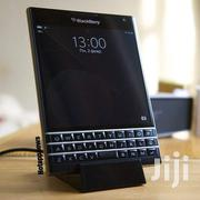 New BlackBerry Passport 32 GB Black | Mobile Phones for sale in Central Region, Kampala