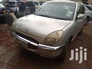 Toyota Duet 1997 Gold | Cars for sale in Central Region, Kampala
