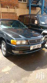 Toyota Chaser 1998 Black | Cars for sale in Central Region, Kampala