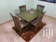 Four Seater Dinning Set   Furniture for sale in Central Region, Kampala