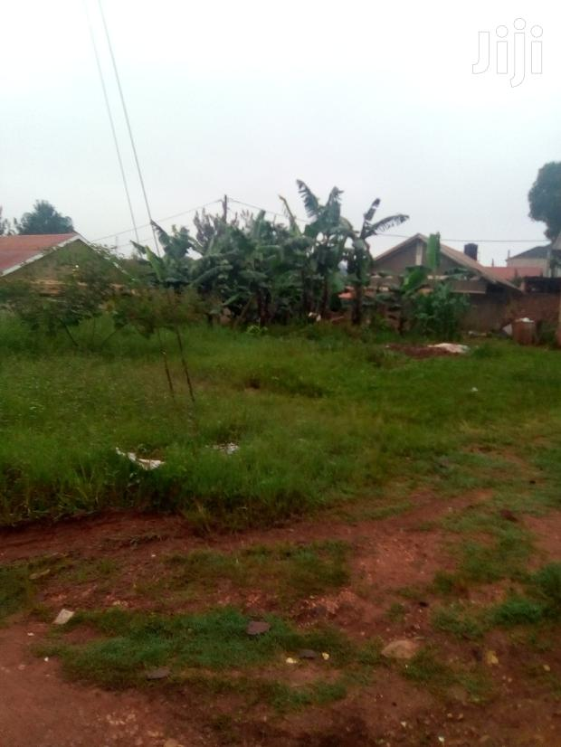 Elegance 50*100ft Plots for Sale in Mukono Satellite at 15m