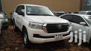 New Toyota Land Cruiser 2014 White | Cars for sale in Central Region, Kampala