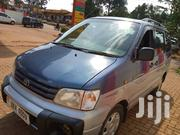 Toyota Noah 1999 Blue | Cars for sale in Central Region, Kampala