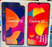 New Tecno Camon 12 Pro 64 GB Blue | Mobile Phones for sale in Central Region, Kampala