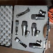 Drum Microphone Set | Audio & Music Equipment for sale in Central Region, Kampala
