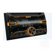 SONY Bluetooth Car Radio 920bt | Vehicle Parts & Accessories for sale in Central Region, Kampala