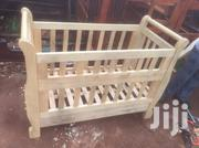Baby Cribbing in Nature Timber | Children's Furniture for sale in Central Region, Kampala