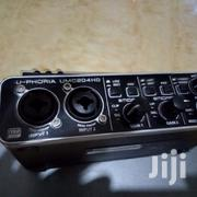 Behringer Umc2040hd | Audio & Music Equipment for sale in Central Region, Kampala