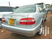 Toyota Corolla 1999 Automatic Silver | Cars for sale in Central Region, Kampala
