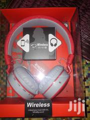JBL Wireless Headphones | Headphones for sale in Central Region, Kampala