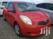 Toyota Vitz 2007 Red | Cars for sale in Central Region, Kampala