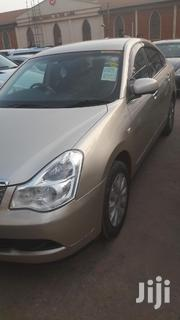 Nissan Bluebird 2007 Gold | Cars for sale in Central Region, Kampala