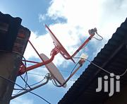 Star Times Uganda Satellite Dish And Decoder | TV & DVD Equipment for sale in Eastern Region, Mbale