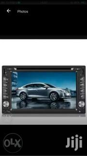 6.2 Double Din Radio | Vehicle Parts & Accessories for sale in Central Region, Kampala