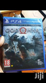 God Of War Ps4 Games | Video Games for sale in Central Region, Kampala