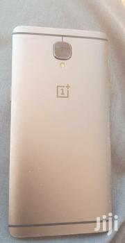 OnePlus 3T 64 GB Silver | Mobile Phones for sale in Central Region, Kampala