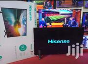 Brand New 50inches Hisense Smart UHD 4K | TV & DVD Equipment for sale in Central Region, Kampala