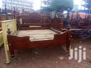 King Size Bed Very Nice And Good | Furniture for sale in Central Region, Kampala