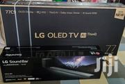 LG TV OLED 77 Inch 2019 | TV & DVD Equipment for sale in Central Region, Kampala