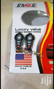 Car Alarm American Tech. | Vehicle Parts & Accessories for sale in Central Region, Kampala