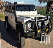 Land Rover Defender 2008 White | Cars for sale in Central Region, Kampala